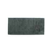 加厚茶巾 長型  深灰