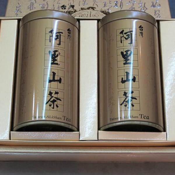 極品空盒 全祥茶莊 ME24