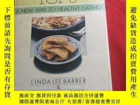 二手書博民逛書店TOFU罕見A NEW WAY TO HEALTHY EATINGY179070
