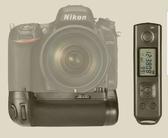 Meike 美科 MK-DR750 = MB-D16 For D750 電池手把【含遙控器】