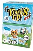 『高雄龐奇桌遊』 時間到 兒童版 Times up! Kids 繁體中文版 正版桌上遊戲專賣店