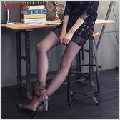 ~不囉唆~卡拉彩色透膚襪 透氣透膚膚色絲襪超彈性褲襪連身襪(可挑色款)~A286626 ~