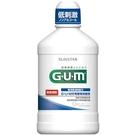 GUM牙周護理潔齒液-草本薄荷500ml【愛買】