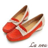 【La new outlet】低跟 便鞋 懶人鞋 樂福鞋(女221040350)