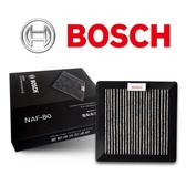 【富樂屋】BOSCH 博世移動式車用空氣清淨機-專用濾網*1入(NAF-80)