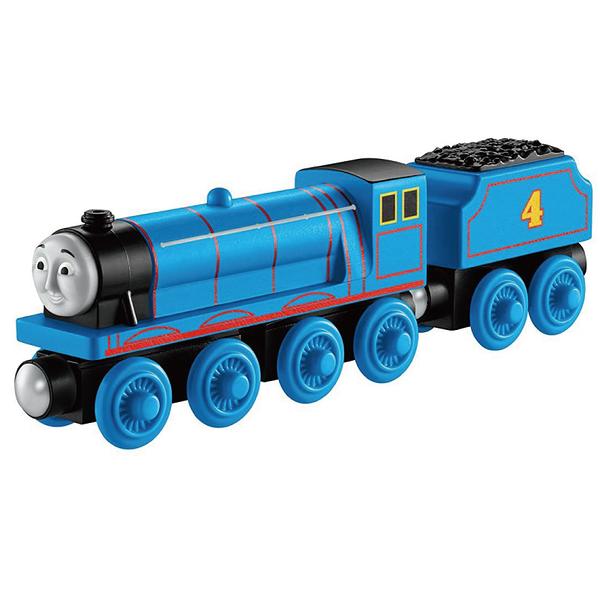 湯瑪士小火車WOODEN系列 高登