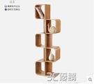 書架 溢萊北歐創意多層實木置物架書架辦公室展示架簡約客廳陳列架書櫃 3C優購HM