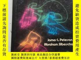 二手書博民逛書店Operating罕見System Concepts(Second Edition)Y23470 James