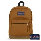 【JANSPORT】RIGHT PACK 後背包(單邊水壺側袋款) - 橡膠木(JS-43972)