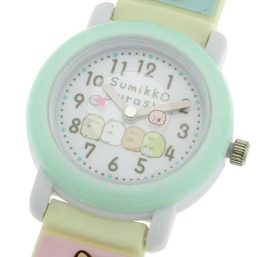 角落小夥伴 指針式手錶 日本機芯 San-x正版品 角落精靈