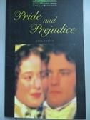 【書寶二手書T8/原文小說_OOT】Pride and Prejudice: Level 6_Jane Austen