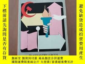 二手書博民逛書店MAJOR罕見IDEOLOGIES An lnterpretative Survey of Democracy,S