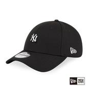 NEW ERA 9FORTY 940 MINI LOGO 洋基 黑/白 棒球帽