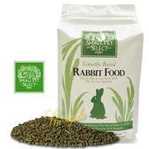 《美國 SPS》寵兔專用顆粒飼料/兔飼料 2磅裝(約900克)