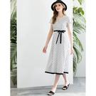 IENA 2021 Summer #1274012 氣質點點印花洋裝
