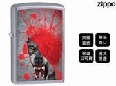 【寧寧精品】Zippo 原廠授權台中30年旗艦店 終身保固 防風打火機 破滅前的壯麗 殺破狼 4370-1