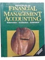 二手書博民逛書店《Principles of financial & management accounting : a corporate approach》 R2Y ISBN:0130377481
