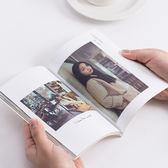 創意情侶照片書訂製相冊制作diy手工自制浪漫紀念做抖音生日禮物YYP  琉璃美衣