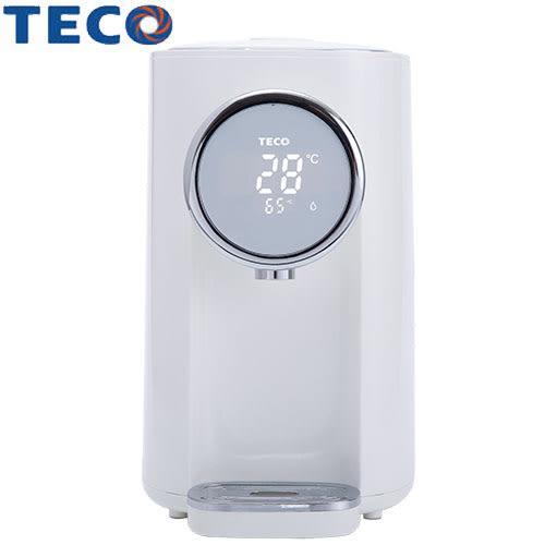 東元 5L智能溫控熱水瓶YD5201CBW【愛買】
