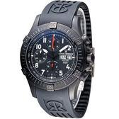 梭曼 Revue Thommen XLARGE系列先鋒機械腕錶 16071.6874