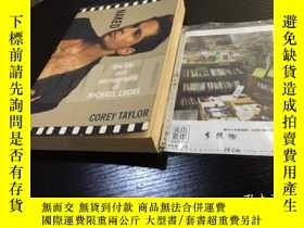 二手書博民逛書店英文原版罕見naked : the life and porno