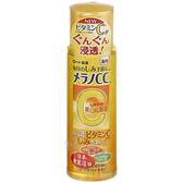 ROHTO 高純度維他命C美白化粧水(170ml)【小三美日】