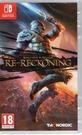 【玩樂小熊】Switch遊戲 NS 大地王國 罪與罰 強化版 Kingdoms of Amalur Re-Rec中文版