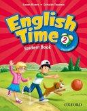 二手書博民逛書店 《Engish Time, Level 2》 R2Y ISBN:9780194006194