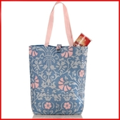 女包購物袋布包便攜折疊購物袋布袋單肩包A4補課袋