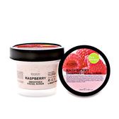 泰國 SCENTIO 覆盆莓緊緻臉部去角質優格100ml ◆86小舖◆