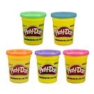 Play-Doh 培樂多黏土 單罐黏土 4oz 春季新色 五種顏色可選擇 【鯊玩具Toy Shark】