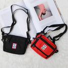 【現貨秒寄】HAVE A GOOD TIME Mini Bag 日本品牌 小包 側背包 黑 紅 兩色 休閒 方便