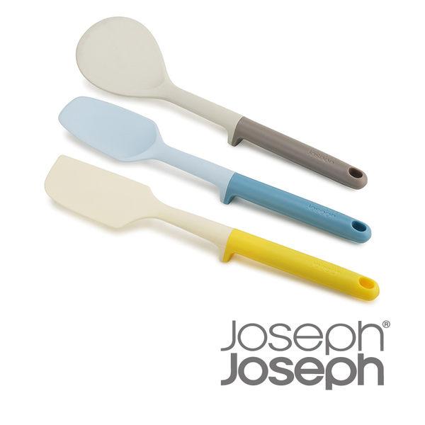 英國 Joseph Joseph 不沾桌烘焙工具三件組