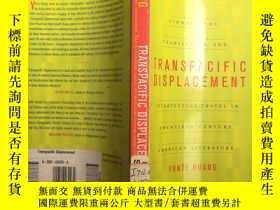 二手書博民逛書店Transpacific罕見Displacement: Ethn