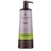 Macadamia Professional 瑪卡奇蹟油 潤澤潤髮乳 1000ml