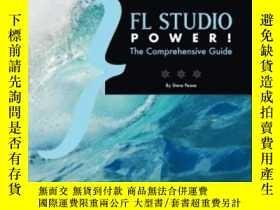 二手書博民逛書店Fl罕見Studio Power!Y364682 Stephen Pease Course Technolog