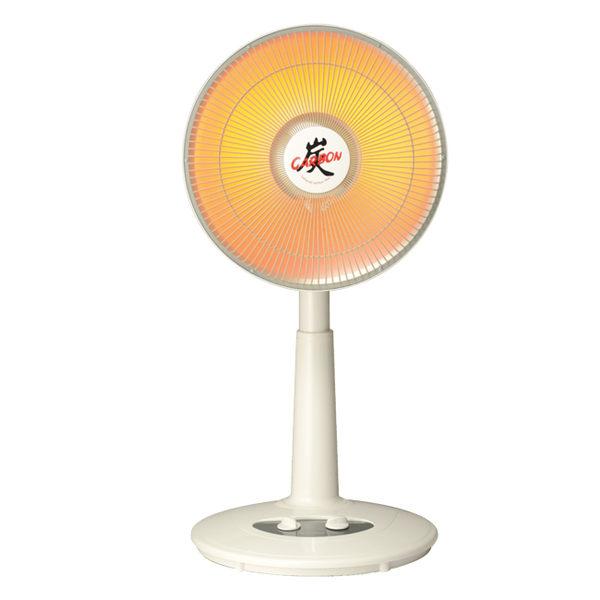 ★嘉麗寶★14吋碳素定時電暖器 SN-9314-2T