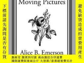 二手書博民逛書店Ruth罕見Fielding in Moving PicturesY410016 Alice B. Emers