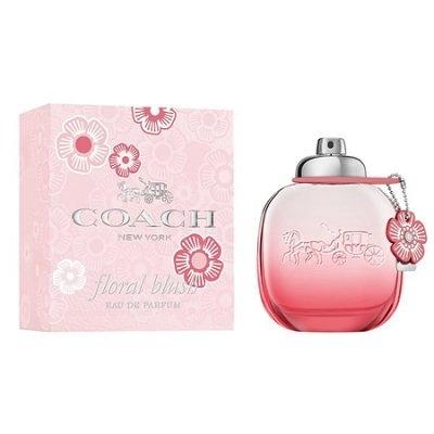 COACH Floral Blush 嫣紅芙洛麗女性淡香精50ml