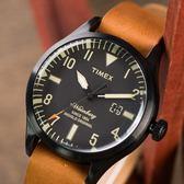 TIMEX 美國第一品牌 The Waterbury INDIGLO 傳統經典冷光魅力腕錶 TW2P64700 熱賣中!