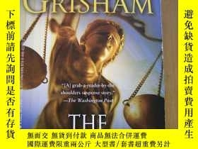 二手書博民逛書店JOHN罕見GRISHAM THE CONFESSION (約翰