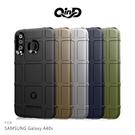Samsung Galaxy A40s QinD 戰術護盾保護套 保護殼 手機殼 防摔殼 背殼 殼