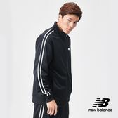 【New Balance】其他類外套_AMJ91556BK_男性_黑色