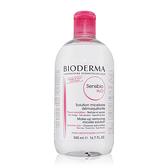 BIODERMA 四合一 高效潔膚液 500ml【美人密碼】