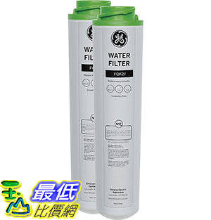 [美國直購] GE FQK2J 濾心 濾芯 Dual Flow Drinking Water適用GXK285JBL, GXK295JNN, GXSL55R, GXSV65R, GNSV70R