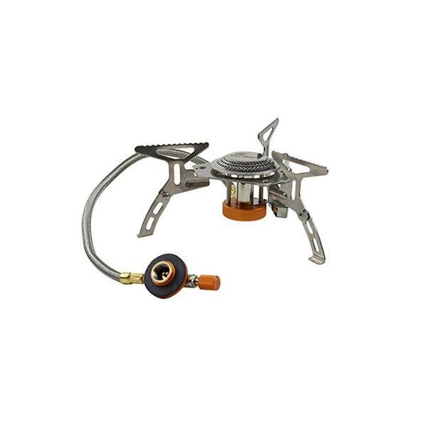 Fire-Maple 火楓 戶外露營瓦斯爐(分體式)FMS-105/攜帶式+適應高山+收納攜帶方便/登山露營郊遊戶外