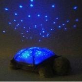 烏龜星空夢幻投影滿天星睡眠星光星星小夜臥室投影儀【快速出貨】