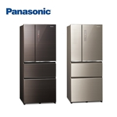 Panasonic 國際牌 四門一級能變頻電冰箱NR-D611XGS-***含基本安裝***