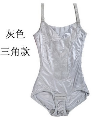 束身衣上衣收腹束身束腰美體束身衣背心束身衣-yish70011