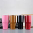 真空不銹鋼保溫杯大容量保溫保冷冰霸杯30OZ禮品